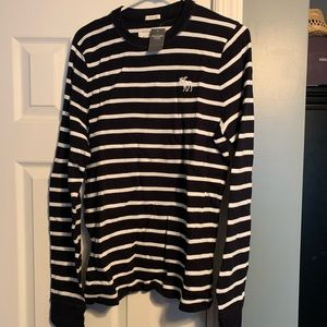 Abercrombie brand new long sleeve!
